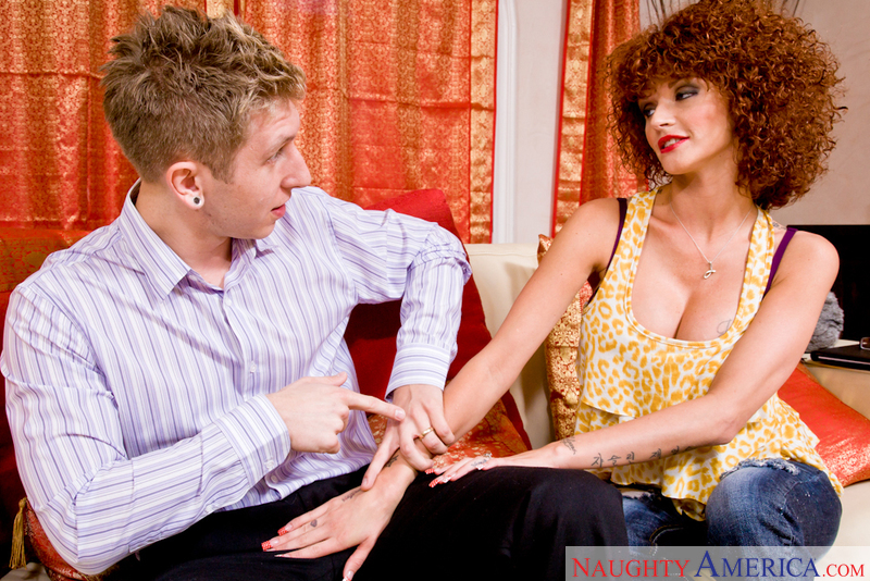 I Have a Wife - Joslyn James & D