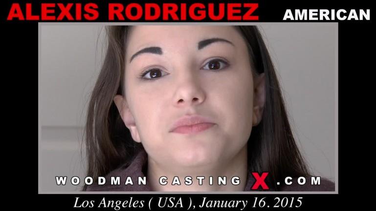 Alexis Rodriguez casting