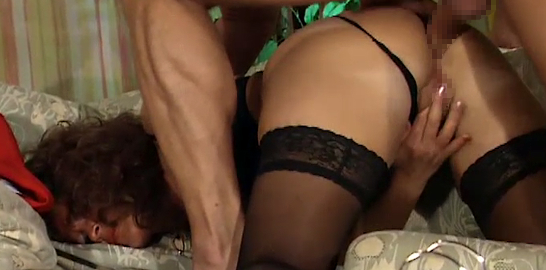 Horny Housewife Scène 1
