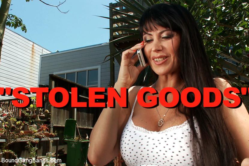 Stolen Goods - Featuring Eva Kar