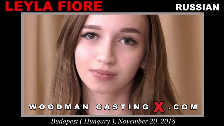 Leyla Fiore casting