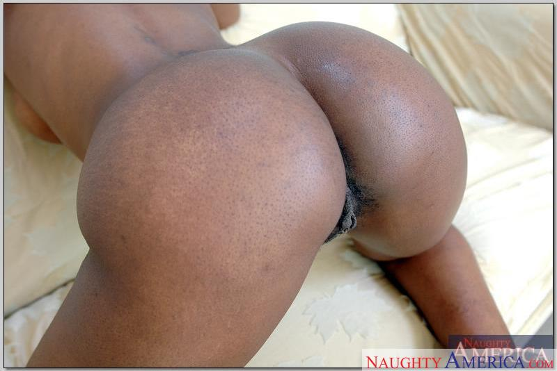 Ass Masterpiece - Nyomi Banxxx &