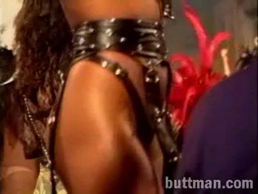 Buttman Goes to Rio - Buttman Ba