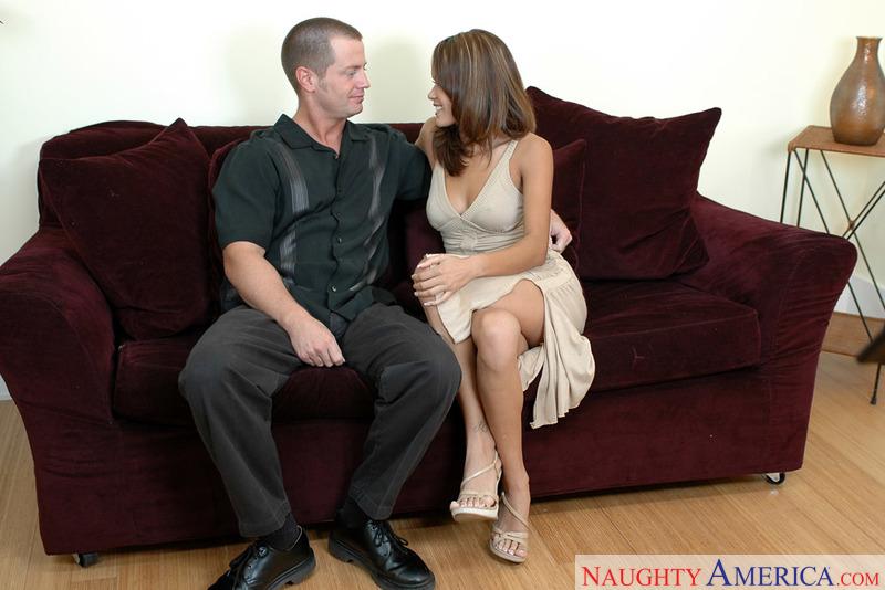 Latin Adultery - Daisy Marie