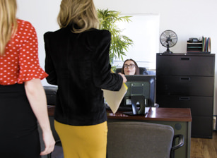 Business Audit Scena 1