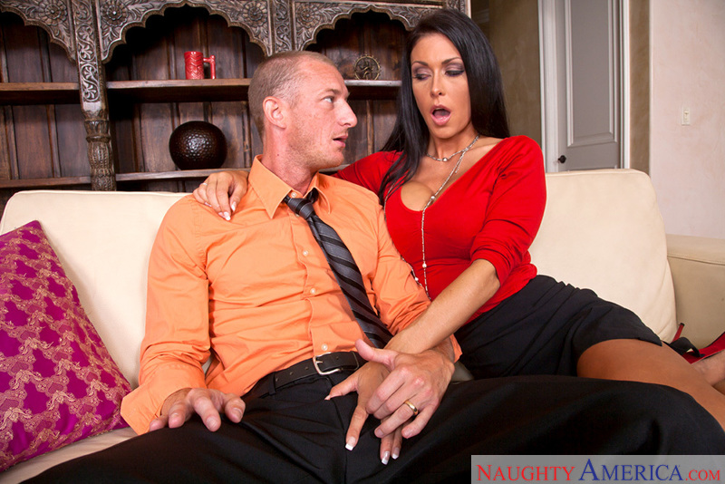 I Have a Wife - Jessica Jaymes