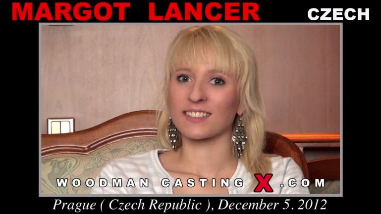 Margot Lancer casting