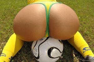 Football- as women like it