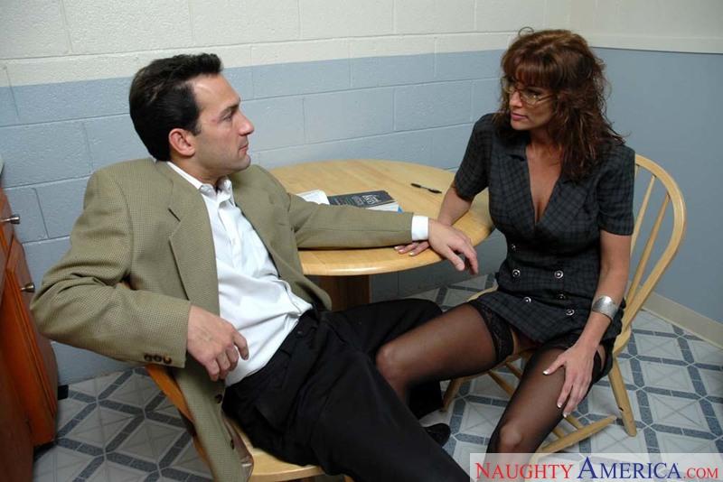 My First Sex Teacher - Brandee