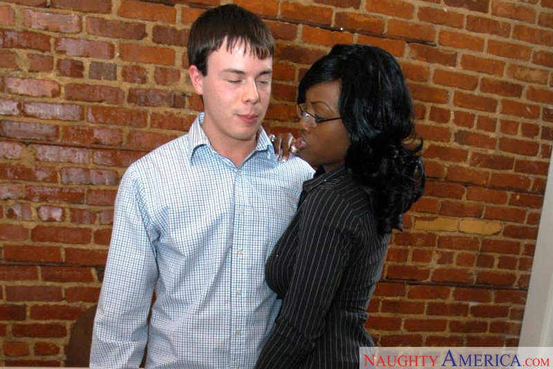 My First Sex Teacher - Jada Fire
