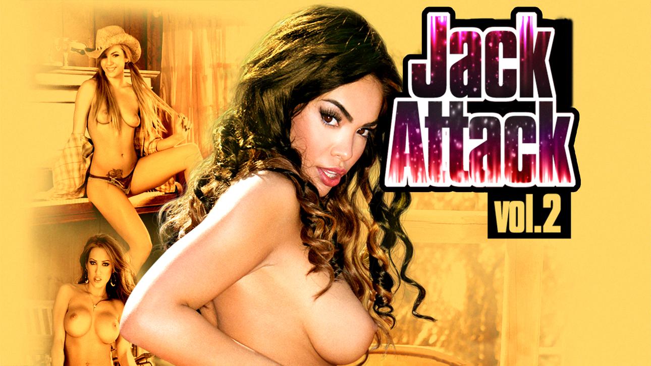 Jack Attack 2 Scène 1