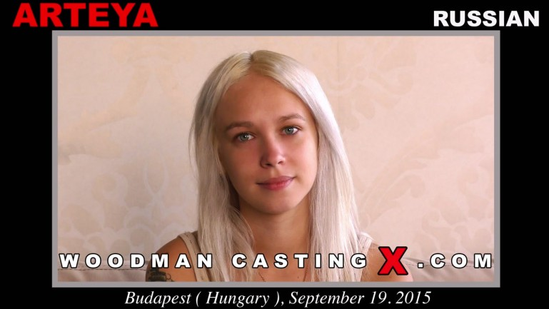 Arteya casting