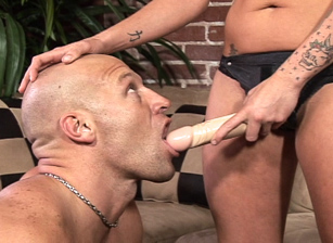 Kinky Sex Acts Scène 3