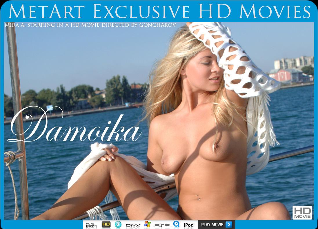 Damoika