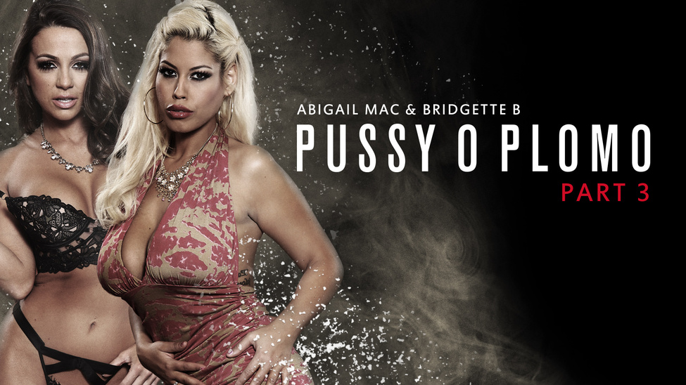 Pussy O Plomo: Part 3 Scena 3