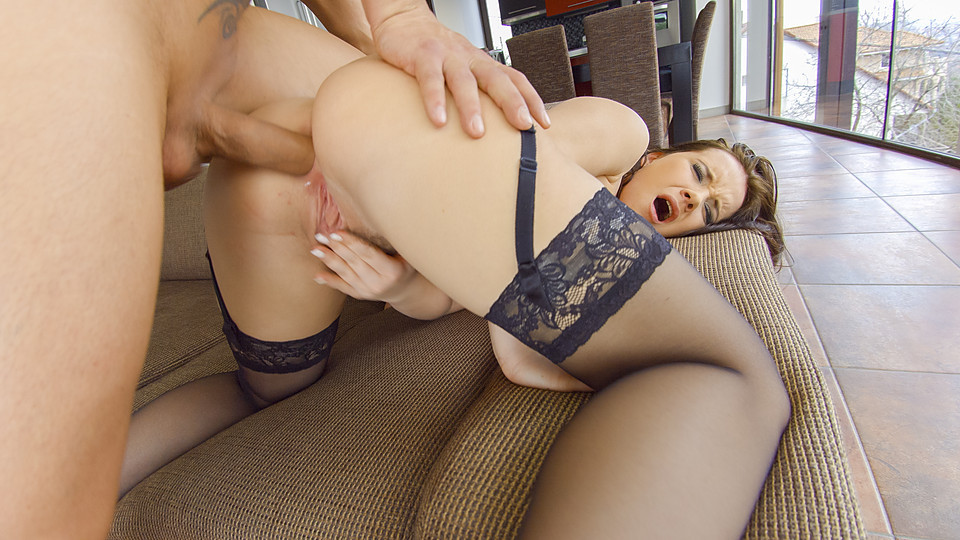 Wendy Moon Escena 1