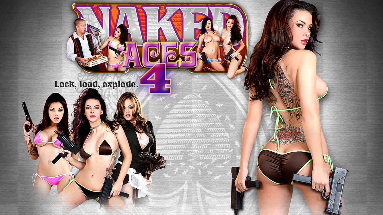 Naked Aces 04 Scène 1
