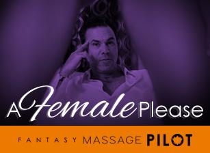 A Female Please Scène 1