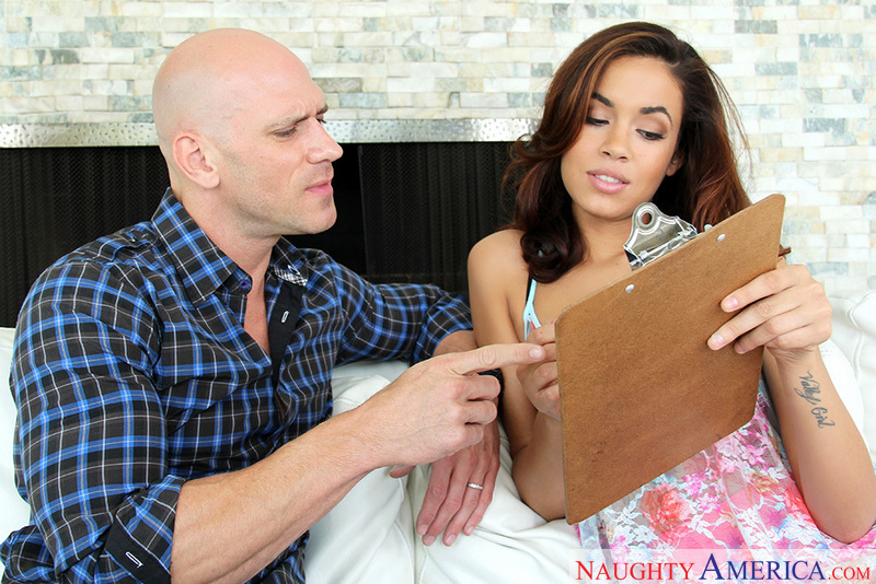 I Have a Wife - Isis Taylor & Jo