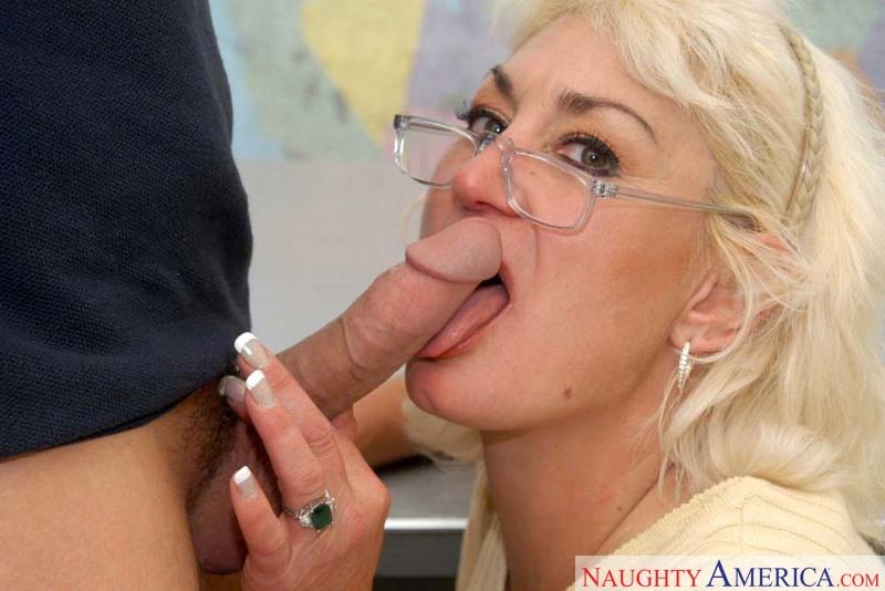 My First Sex Teacher - Dana Haye