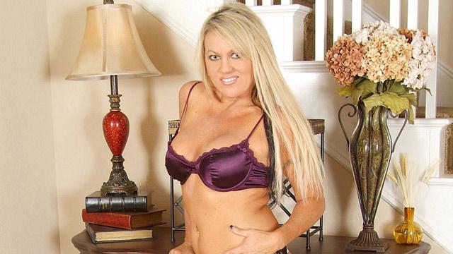 Sexy milf secretary housewife