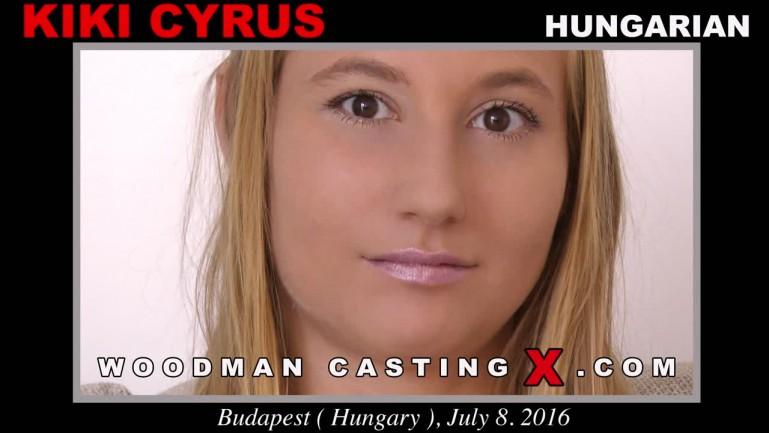 Kiki Cyrus casting