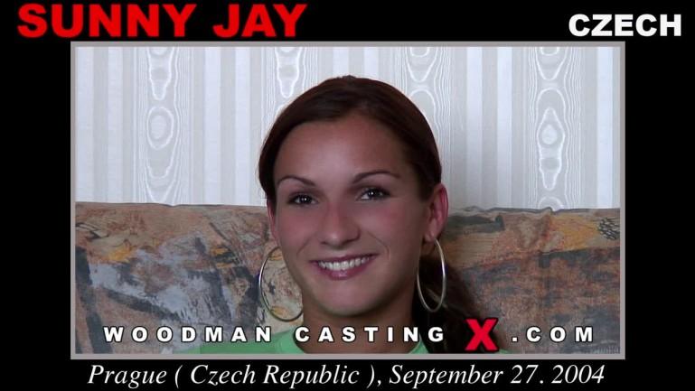 Sunny Jay casting