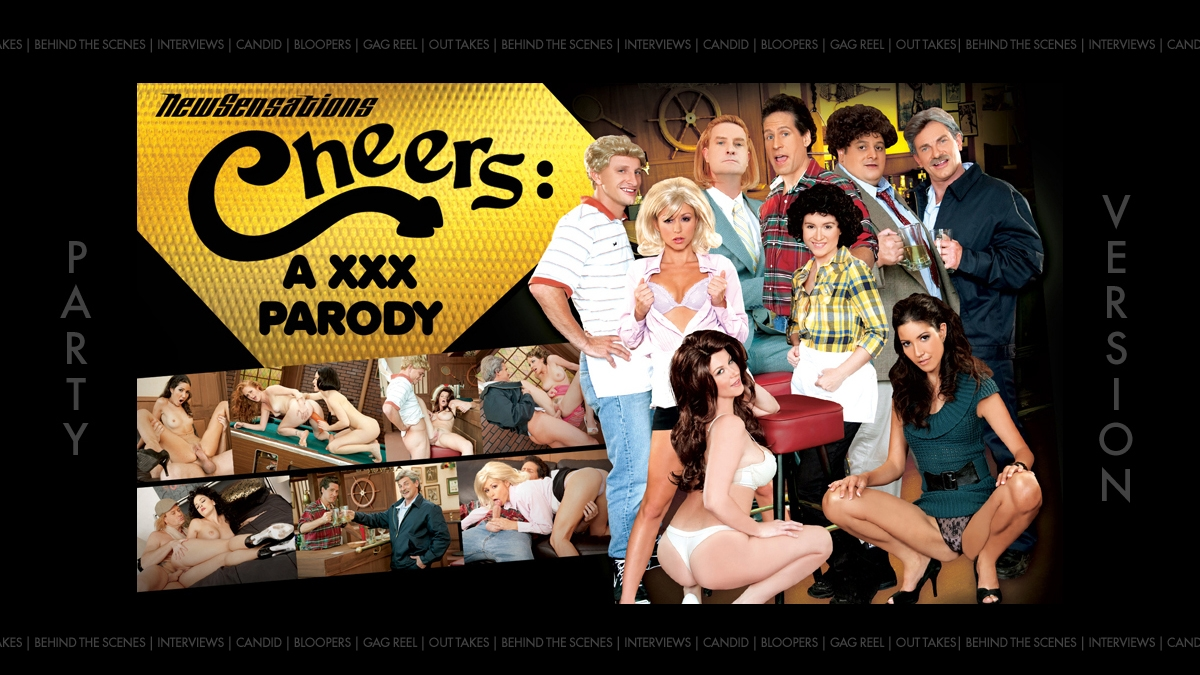 Cheers - Party Version Scène 1