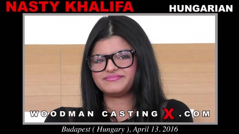 Nasty Khalifa casting
