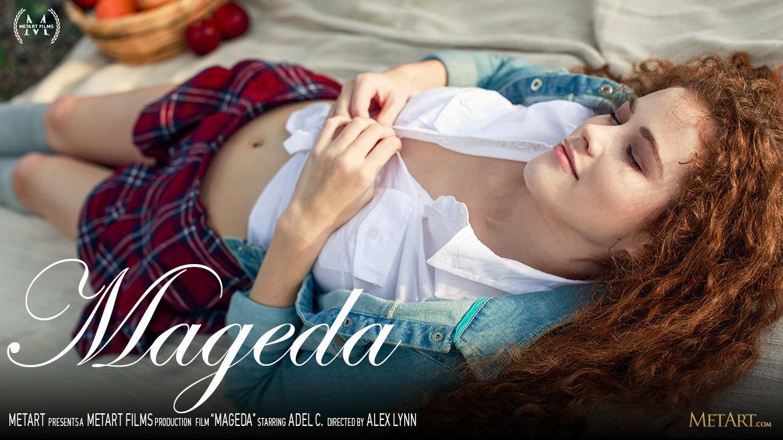 Mageda