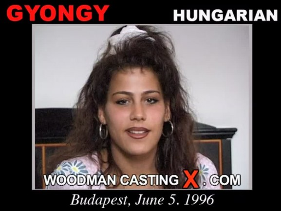 Gyongy and Linda casting