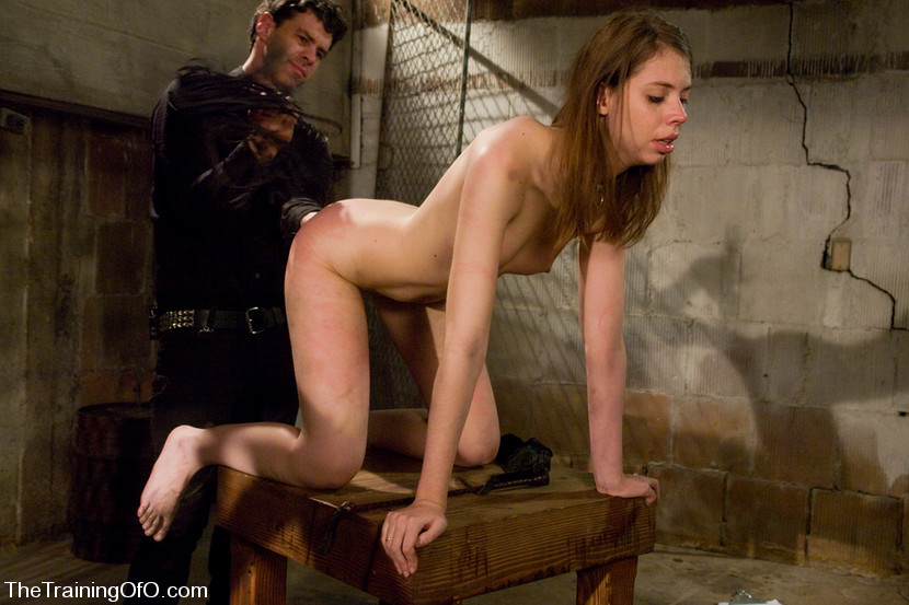The Training of Kristine, Day On
