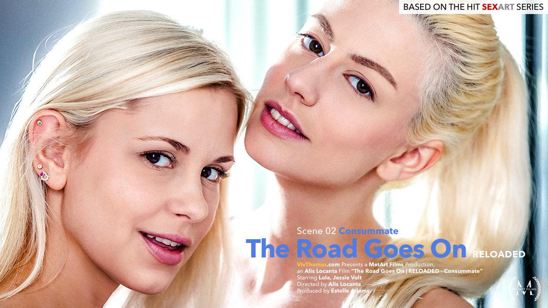 The Road Goes On Reloaded Episode 2 - Consummate Scène 1