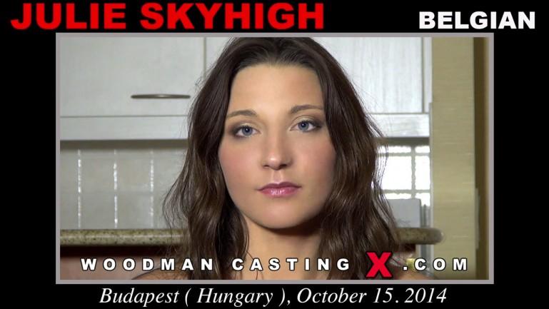 Julie Skyhigh casting