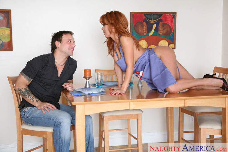 Diary of a Milf - Sienna West &