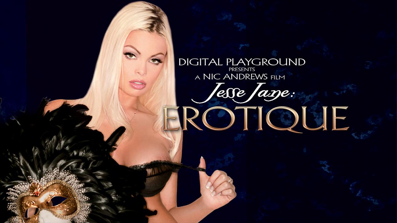 Jesse Jane: Erotique Scène 1