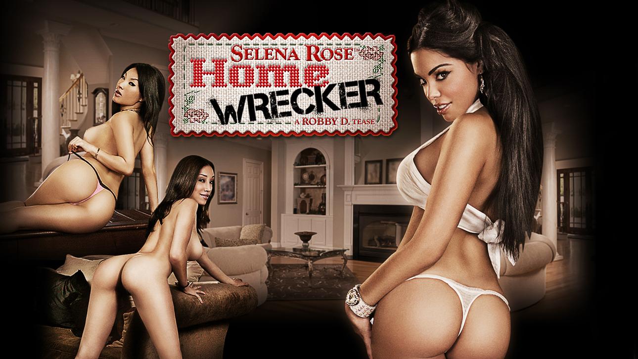 Home Wrecker Scène 1