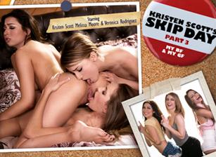 Kristen Scott's Skip Day 3: Best