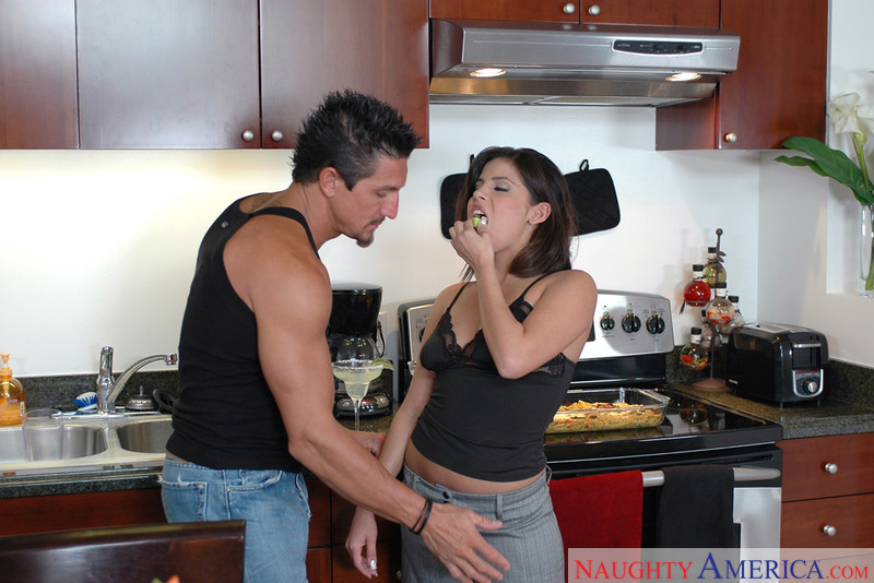 Latin Adultery - Michelle Avanti