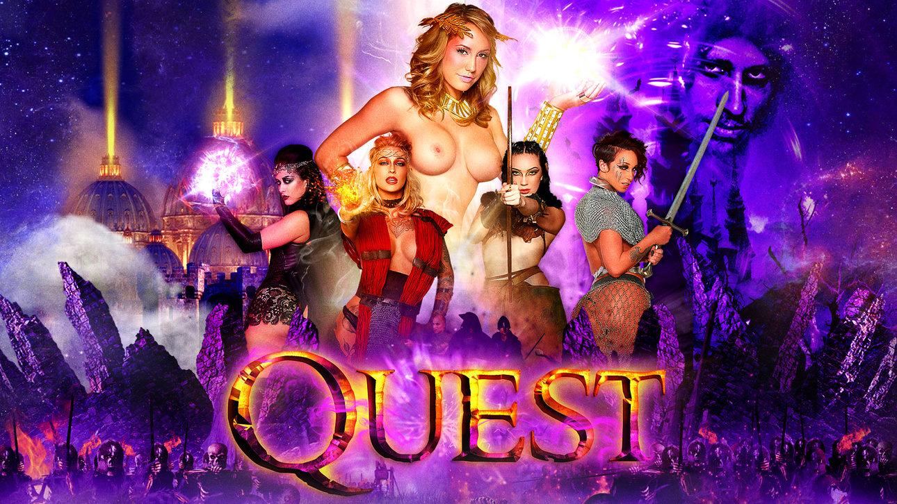 Quest Scène 1