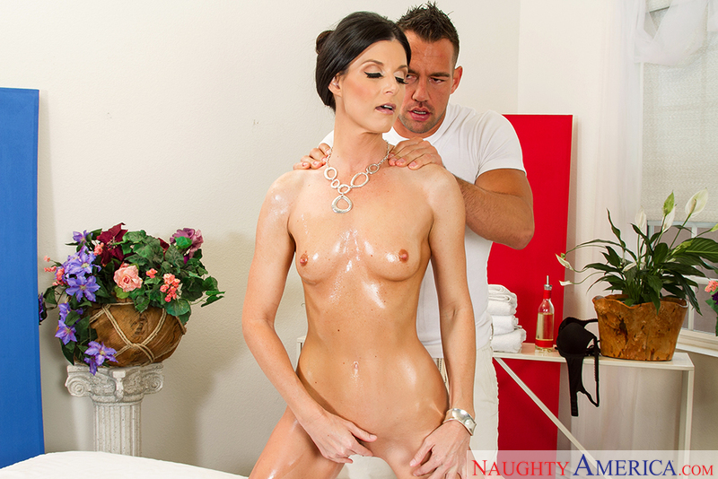 Naughty Weddings - India Summer