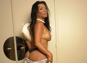 Transsexual Prostitutes #40