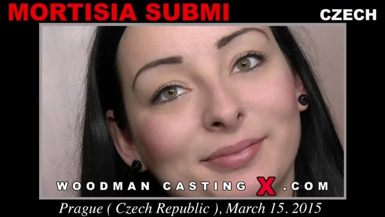 Morticia Submi casting