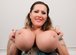 Titty Creampies #10 Escena 7