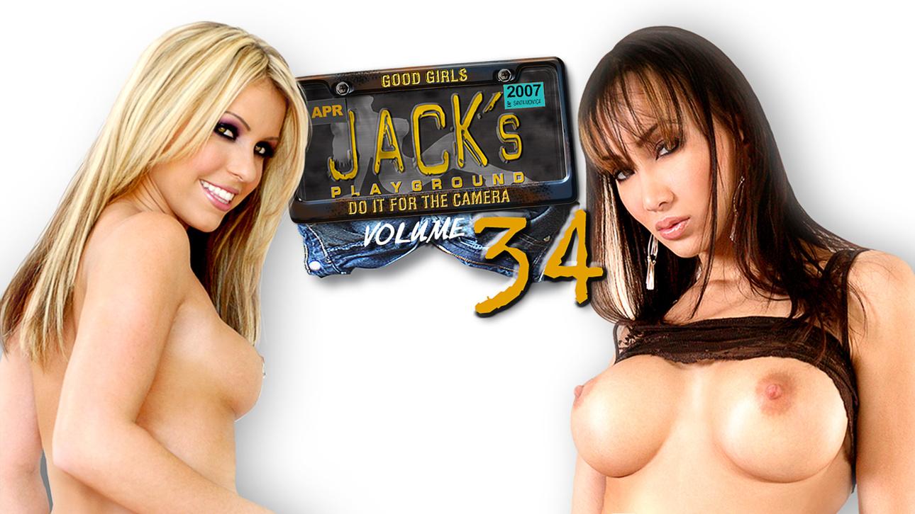 Jack's Playground 34 Scène 1