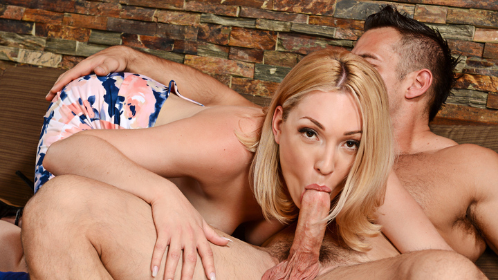 Naughty America - Lily LaBeau