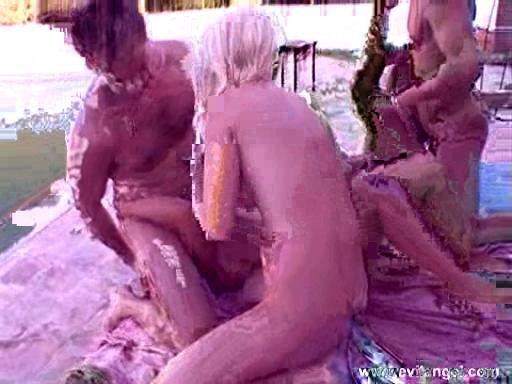 Rocco Ravishes Ibiza 1 Scena 2