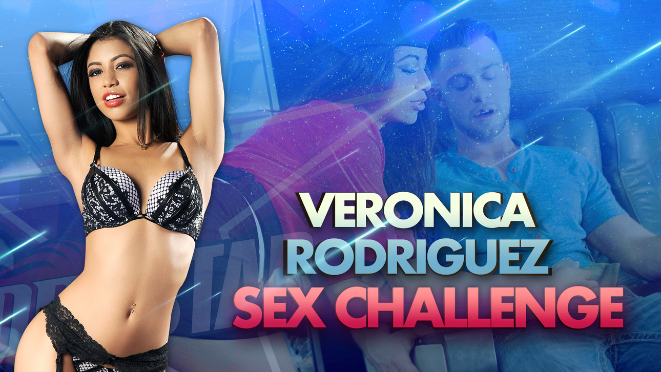Veronica Rodriguez in DP Star Se