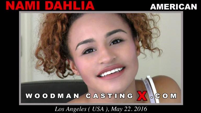Nami Dahlia casting