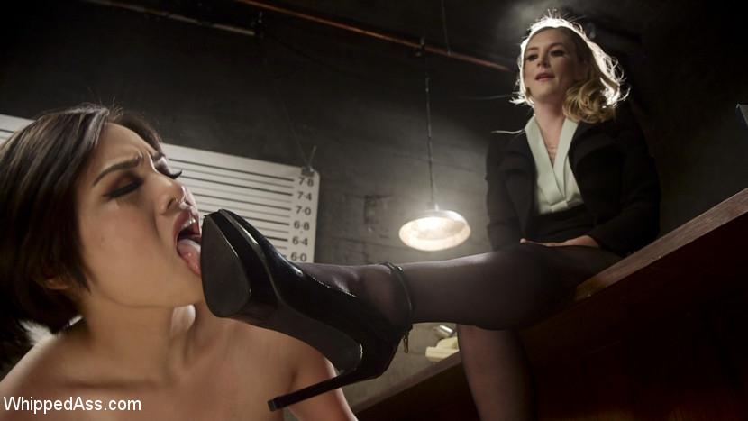 Interrogation Training: Deputy d